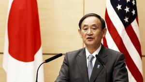 Japonya Başbakanı Suga Joe Biden ve Kamala Harrisi tebrik etti