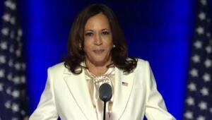 Kamala Harris kimdir Joe Bidenın yardımcısı Kamala Harris hakkında bilgiler