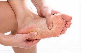 Bacaklarınızdaki geçmeyen karıncalanmalar neyi işaret ediyor