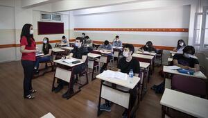 Okullar açılacak mı, ne zaman açılacak MEBden yüz yüze eğitim açıklaması