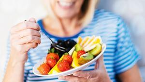 Kanser riskini azaltan beslenme kurallarını mutlaka uygulayın