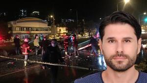 Eski milletvekili oğlunu kazada kaybetmişti: Kaza değil, trafik cinayeti