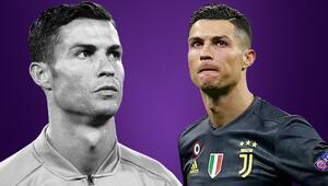 Cristiano Ronaldodan büyük ters köşe Transferde yılın bombası...