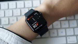 Apple Watch, iPhone ve iOSin desteklediği sağlık özellikleri