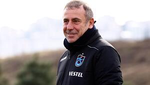 Trabzonspor, Abdullah Avcı ile deplasmanda kaybetmiyor 5 maç 11 puan...