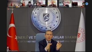 Enerji ve Tabii Kaynaklar Bakan Yardımcısı Abdullah Tancan BTSO'nun konuğu oldu