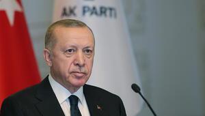Cumhurbaşkanı Erdoğandan sert sözler: Sosyal medya silahşörleri sus pus kesildiler