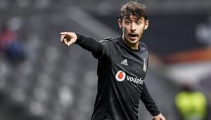 Son dakika   Beşiktaşın genç oyuncusu Kartal Kayra Yılmaz, Ümraniyespora kiralandı