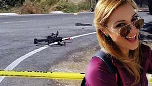 Bisiklet sporcusu Zeynep Arslanın yaşamını yitirdiği kazada 3 sanık için 9ar yıl hapis istemi