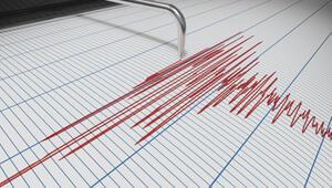 Filipinlerde çok şiddetli deprem