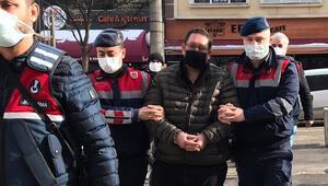 Son Dakika: Eskişehir'de firari FETÖ hükümlüsü yakalandı