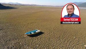 Türkiye'de kuraklık önemli risk