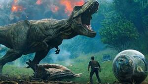 Jurassic Park Serisi Filmleri - Jurassic Park Serisinin İsimleri, İzleme Sırası, Vizyon Tarihleri, Konuları Ve Oyuncuları