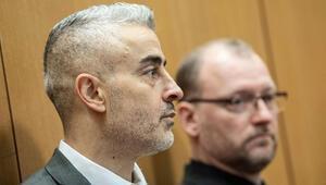 'Müvekkilim 'adam öldürmek'ten ceza alsın'