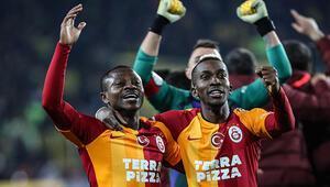 Galatasarayın anlaştığı Henry Onyekuru uçağı kaçırdı, ortalık karıştı Transfer...