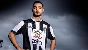 Ahmed Kutucunun yeni takımı belli oldu Süper Lig ekipleri ilgileniyordu...