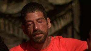 Survivorda acil durum konseyi Cemal Hünal Survivordan diskalifiye oldu, gözyaşlarına boğuldu Survivor Cemalin hastalığı ne