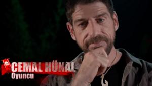 Survivor Cemal kimdir ve kaç yaşında Oyuncu Cemal Hünal hakkında merak edilenler