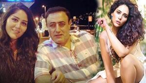 Mahmut Tuncer'in popçu kızı Gizem Tuncer 40 kilo verdi