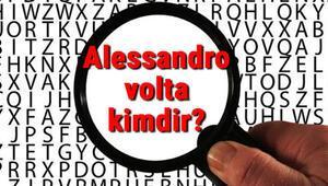 Alessandro volta kimdir, neyi buldu ve icat etmiştir Alessandro volta hayatı, buluşları (icatları), sözleri ve biyografisi