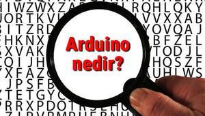 Arduino nedir Arduino programı nasıl indirilir ve örnek arduino projeleri
