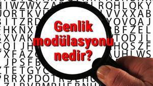 Genlik modülasyonu nedir GM ne demek Genlik modülasyonu özellikleri, avantajları ve dezavantajları konu anlatımı