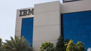 IBMin geliri 2020nin dördüncü çeyreğinde azaldı