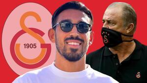 Galatasarayın İrfan Can Kahveci transferini bitirdiği iddia edildi 4.5 milyon euro...