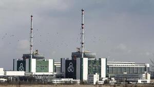 Bulgaristanın Kozloduy nükleer santralinde alarm
