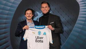 Arkadiusz Milik, Olympique Marsilyada Satın alma opsiyonlu kiralık...