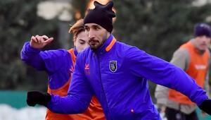 Başakşehirin konuğu Rizespor 3 futbolcu ceza sınırında...