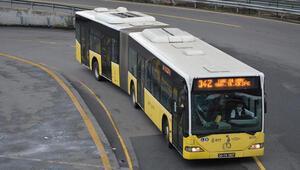 Son Dakika: İstanbulda metrobüslerdeki kodlar tarih oluyor 26 Ocakta başlayacak