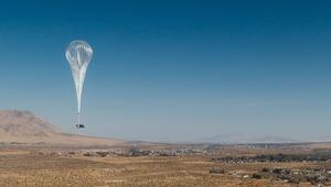 Google internet balonlarını söndürüyor