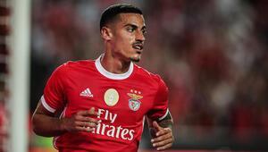 Benficanın yıldızı Chiquinho, Trabzonspora doğru