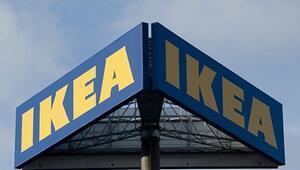 IKEA'yı soyan 3 kişiden biri yakalandı