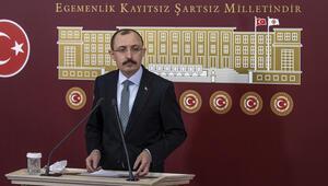 AK Parti Grup Başkanvekili Mehmet Muştan flaş açıklamalar