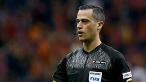 Son dakika | Süper Ligde 21. haftanın hakemleri açıklandı