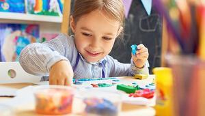 Doğru oyuncak seçimi çocuğun gizli yeteneklerinin ortaya çıkmasına yardımcı olabilir