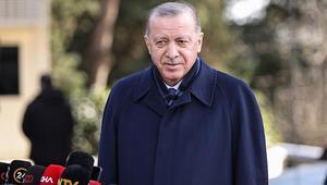 Son dakika: Cumhurbaşkanı Erdoğan açıkladı Restoranlar açılacak mı İşte yeni aşıların geleceği tarih