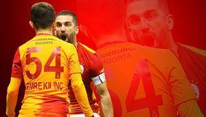 Son dakika | Başakşehir, İrfan Can Kahveci için Galatasaraydan Emre Kılınçı istedi