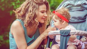 Bebek arabasında güvenliği sağlamanın yolları