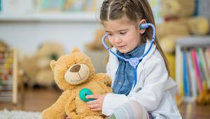 Çocukların oyuncakları nasıl temizlenmeli