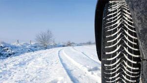 Özel araçlarda kış lastiği zorunlu mu Hususi ve ticari araçlar için kış lastiği kuralları