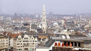 Brüksel nerede, nerenin başkenti