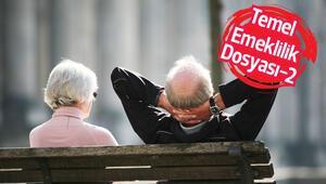 Soru ve cevaplarla temel emeklilik