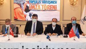 Kahramankazan Belediyesi'nde en düşük işçi maaşı 3 bin 533 TL oldu