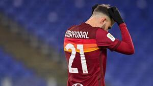 Roma, İtalya Kupasında hükmen mağlubiyet cezası aldı