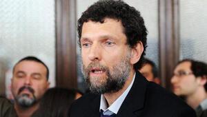 Kavala'nın beraat kararı bozuldu
