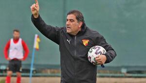 Göztepe, Ünal Karaman yönetimindeki ilk maçında lider Beşiktaşa konuk olacak