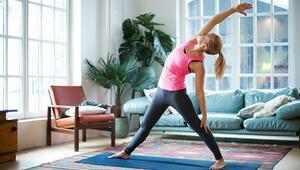 Bel ve sırt ağrılarını fiziksel aktivite ve egzersizle önlemek mümkün